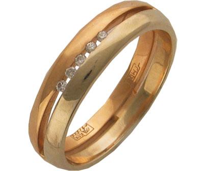Золотое кольцо  32K660127