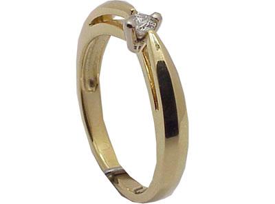 Золотое кольцо  32K660141