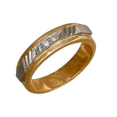 Золотое кольцо  32K660216