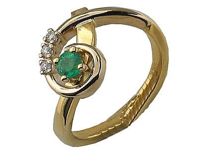 Золотое кольцо  32K660295