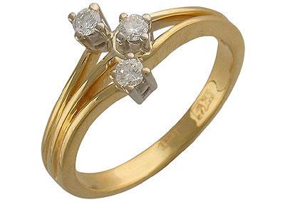 Золотое кольцо  32K660549