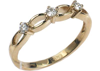 Золотое кольцо  32K670449