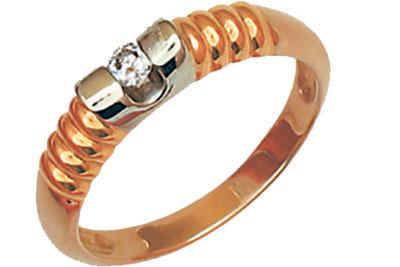 Золотое кольцо  32K680088