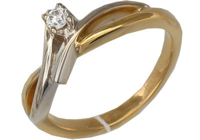 Золотое кольцо  32K680392