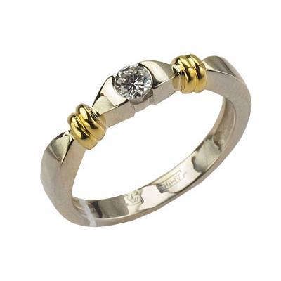 Золотое кольцо  32K680427