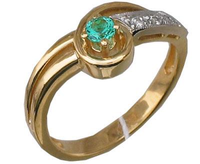 Золотое кольцо  32K680428