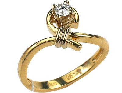 Золотое кольцо  32K680430