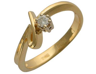 Золотое кольцо  32K680484