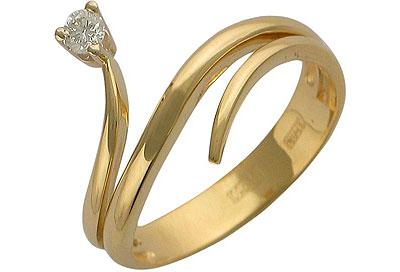 Золотое кольцо  32K680491