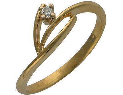 Золотое кольцо  32K680517