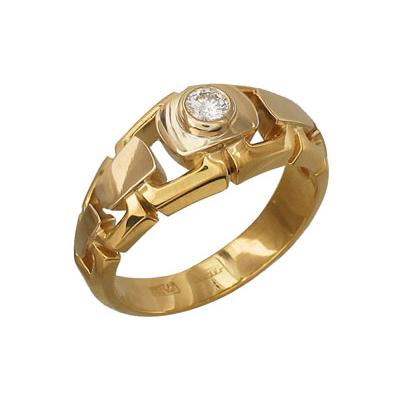 Золотое колье  32T680349