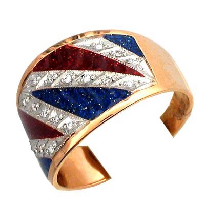 Золотое кольцо  62K668134U