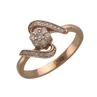 Золотое кольцо  65K610202