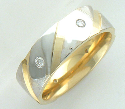 Золотое кольцо  G5K662008