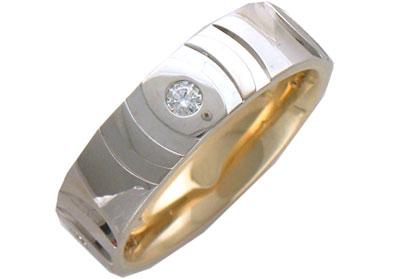 Золотое кольцо  G5K662013