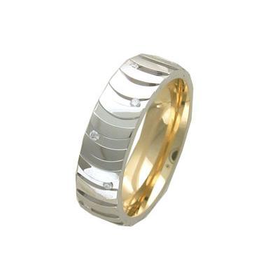 Золотое кольцо  G5K662053