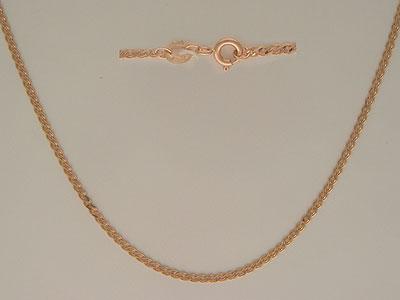 Золотая цепь  NCH12-20035