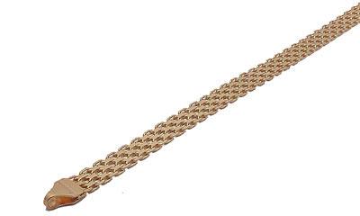 Золотая цепь  NCH15-07350