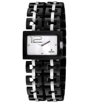 fashion наручные  женские часы Festina 16302.1. Коллекция Milano