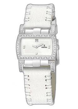 Наручные  женские часы Festina 16318.1. Коллекция Milano