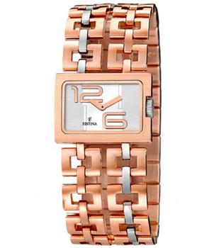 fashion наручные  женские часы Festina 16321.1. Коллекция Milano