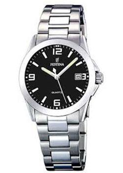 fashion наручные  женские часы Festina 16377.4. Коллекция Classic