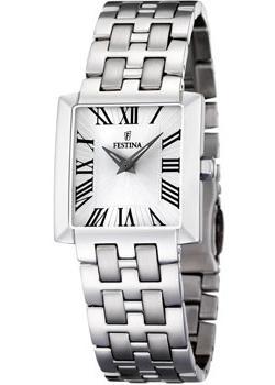 fashion наручные  женские часы Festina 16468.3. Коллекция Lady