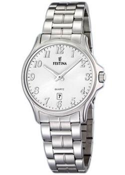 fashion наручные  женские часы Festina 16474.2. Коллекция Classic