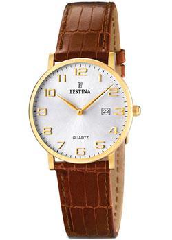 fashion наручные  женские часы Festina 16479.2. Коллекция Classic