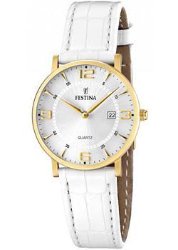 fashion наручные  женские часы Festina 16479.3. Коллекция Classic