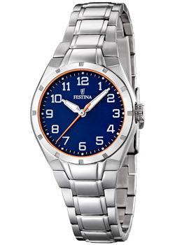 fashion наручные  женские часы Festina 16485.B. Коллекция Sport