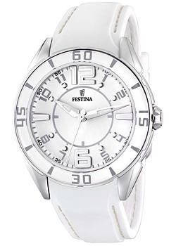 fashion наручные  женские часы Festina 16492.1. Коллекция Sport