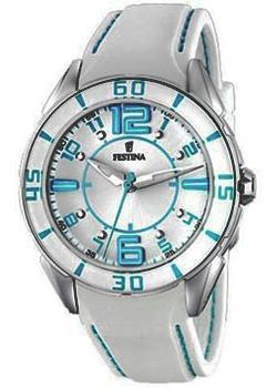 fashion наручные  женские часы Festina 16492.2. Коллекция Sport