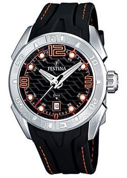 Швейцарские наручные  мужские часы Festina 16505.6. Коллекция Sport Bestwatch 6720.000