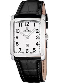 fashion наручные  женские часы Festina 16512.1. Коллекция Classic