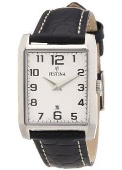 fashion наручные  женские часы Festina 16515.1. Коллекция Classic