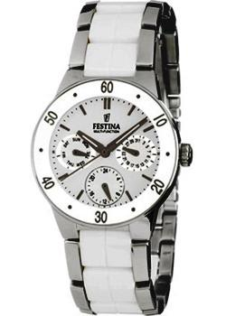fashion наручные  женские часы Festina 16530.1. Коллекция Multifunction