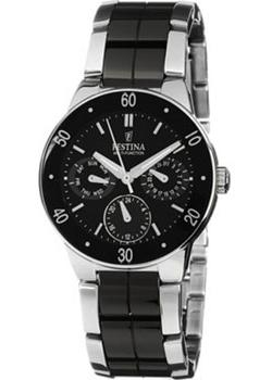 fashion наручные  женские часы Festina 16530.2. Коллекция Multifunction