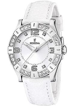 fashion наручные  женские часы Festina 16537.1. Коллекция Fashion