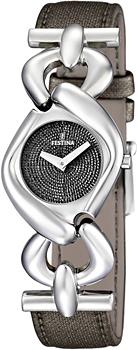 fashion наручные  женские часы Festina 16545.4. Коллекция Fashion