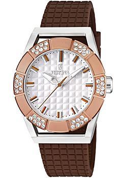 fashion наручные  женские часы Festina 16563.2. Коллекция Fashion