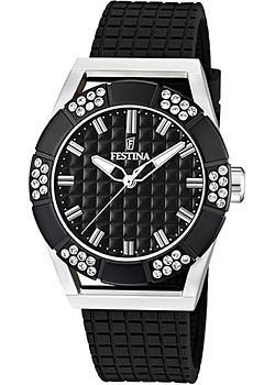 fashion наручные  женские часы Festina 16563.3. Коллекция Fashion