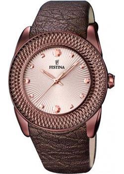 fashion наручные  женские часы Festina 16591.C. Коллекция Dream