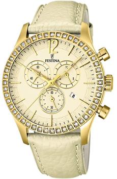 fashion наручные  женские часы Festina 16605.4. Коллекция Fashion