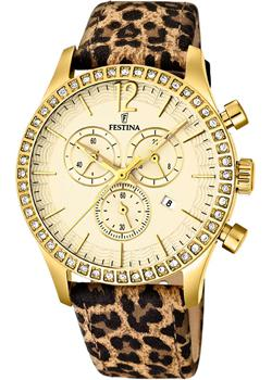 fashion наручные  женские часы Festina 16605.6. Коллекция Fashion
