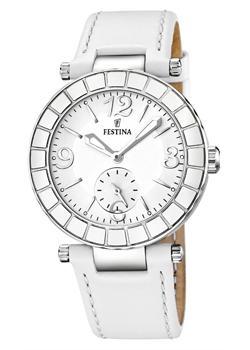 fashion наручные  женские часы Festina 16619.1. Коллекция Classic