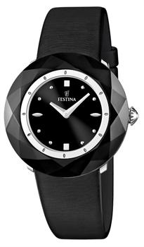 fashion наручные  женские часы Festina 16620.4. Коллекция Classic