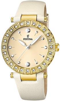 fashion наручные  женские часы Festina 16646.2. Коллекция Dream