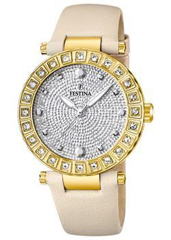 fashion наручные  женские часы Festina 16646.3. Коллекция Dream