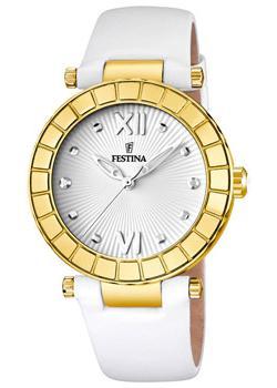 fashion наручные  женские часы Festina 16647.1. Коллекция Dream